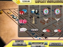 Big Lucky Machines - Pro Slots Game Edition 1.0 Screenshot