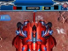 Big Machine Flywar 1.0 Screenshot