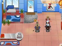 Big Mama's Salon 1.0 Screenshot