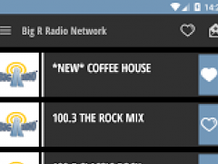 Big R Radio Network 6.1.3 Screenshot