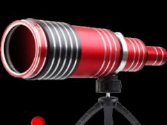 Big Zoom Telescope Pro 1.1.4 Screenshot