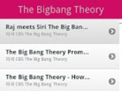 Bigbang Theory TV Drama Video 1.2 Screenshot