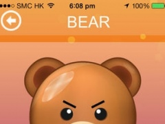BigMojis Free - Very Large Emoji Stickers 1.0.0 Screenshot