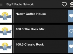 BigRradio Network 6.2.1 Screenshot