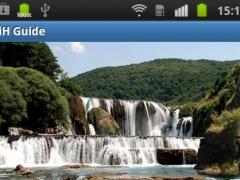 BiH Guide 1.3 Screenshot