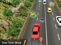 Bike Attack Race 1.2 Screenshot