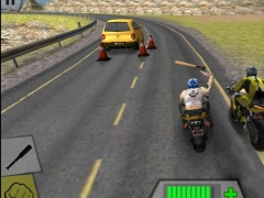 Bike Attack Race : Stunt Fight 1.0 Screenshot
