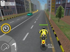 Review Screenshot - Taste the Thrill of Stunt Riding