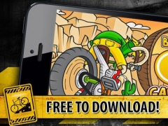 Bike Games Free 1.2 Screenshot