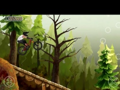 Review Screenshot - Commercial Downhill