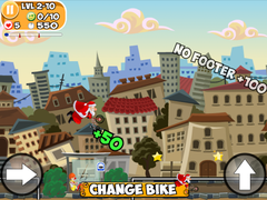 Bike Racing 2 1.0.0 Screenshot