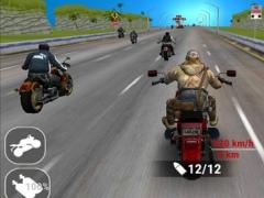 Bike Rider Mission 1.3 Screenshot