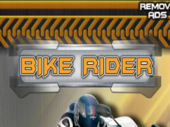 Bike Rider 1.0 Screenshot