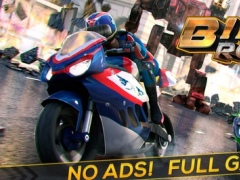 Bike Robot: The Ultimate Rider Free Motor Race PRO 1.0.0 Screenshot