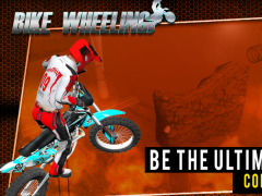 Bike Wheeling 1.5 Screenshot
