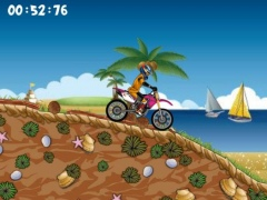 Review Screenshot - Enjoy Bike Racing on a Variety of Tracks