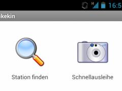Bikekin Pro 1.0 Screenshot