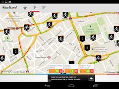 BikeShare! 1.6.2 Screenshot