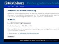 BilderLadung 0.51 Screenshot