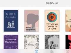 Bilingual - Learn French by reading 1.0.2 Screenshot