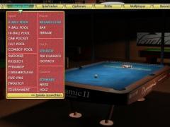 Billiard Kings 2.0 Screenshot