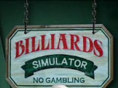 Billiard Simulator 2.2 Screenshot