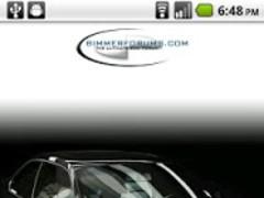 Bimmerforums.com - BMW Forum 1.3.18.1 Screenshot