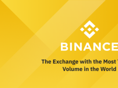 Binance - Cryptocurrency Exchange 1.4.3.4 Screenshot