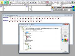 Binary Browser 8.0 Screenshot