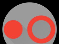 Binary Klock 1.9 Screenshot