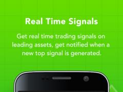 Binary Options Trading Signals 5.7.3 Screenshot