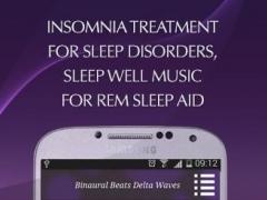Binaural Beats Delta Waves 1.04 Screenshot
