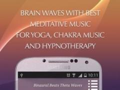 Binaural Beats Theta Waves 1.03 Screenshot