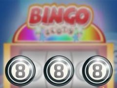 Bingo 888 Slots – Keno Line Match Big Jackpot Win Game 1.1.7 Screenshot