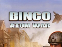 Bingo Atom War 1.0.1 Screenshot