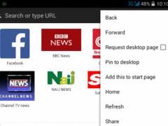 Bingo Browser app 4 1 Free Download