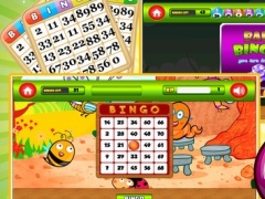 Bingo By GCS - Top Free Bingo Game 1.0.1 Screenshot