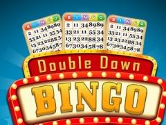 Bingo - Free Double Down Las Vegas Bingo 1.0.1 Screenshot