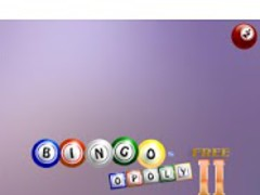 Bingo-Opoly Free II 1.0 Screenshot