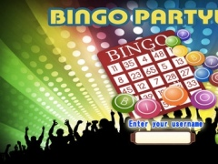 Bingo PartyLand - Tap the fortune ball to win the lotto prize 1.0 Screenshot