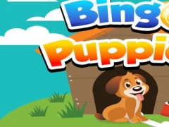 Bingo Puppies Bonanza - Extreme Jackpot Bankroll To Ultimate Riches With Multiple Daubs 1.0.0 Screenshot