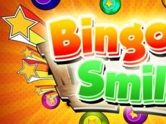 Bingo Smile - Multiple Daubs With Real Vegas Odds 1.0.0 Screenshot