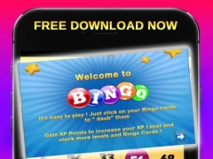 BINGO VIVA LAS VEGAS - Play Online Casino and Gambling Card Game for FREE ! 1.0.0 Screenshot