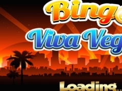 Bingo Viva Vegas - Sweep The House Jackpot With Multiple Daubs And Levels 1.0.1 Screenshot