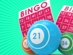 Bingo Zone Casino - A Foxy Bingo Pop Live Game 1.0 Screenshot