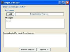BingoCardMaker 7.0 Screenshot