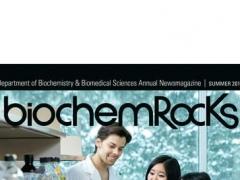 BiochemRocks Newsmagazine 28.0.3 Screenshot