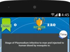 Biology Challenge - Zoology! 3.0 Screenshot