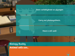 Biology Revision Pals 1.0 Screenshot
