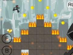 Bionic Runner 1.0.2 Screenshot